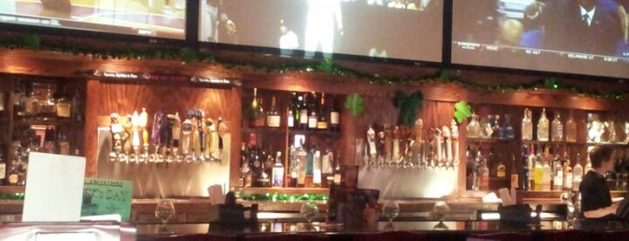 Fox And The Hound is one of BARS.