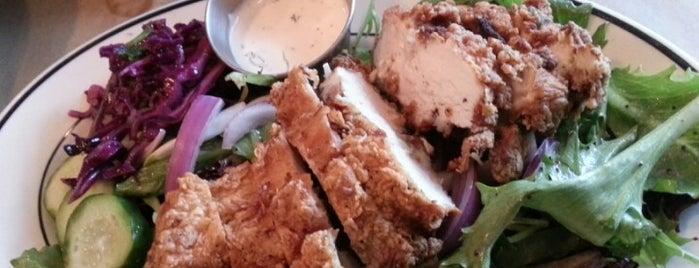Van Horn Restaurant is one of Eat it!.