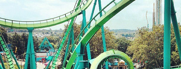 Dorney Park & Wildwater Kingdom is one of Favorite Arts & Entertainment.