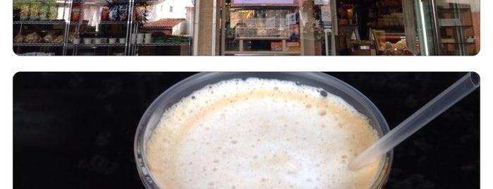 Panadería Mansión del Prado is one of Restaurantes Venezuela.