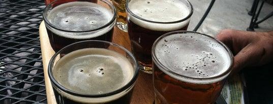 Eddyline Restaurant & Brewery is one of Colorado Breweries.