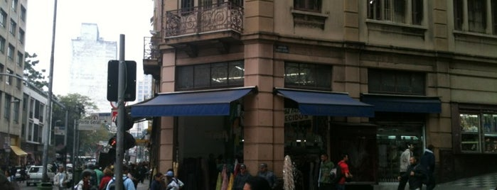 Shopping Porto Geral is one of Shoppings de São Paulo.