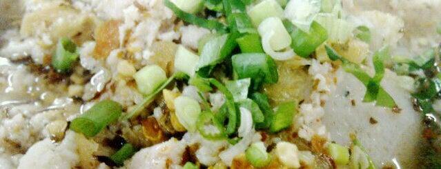 Maruay Noodle is one of Enjoy eating ;).
