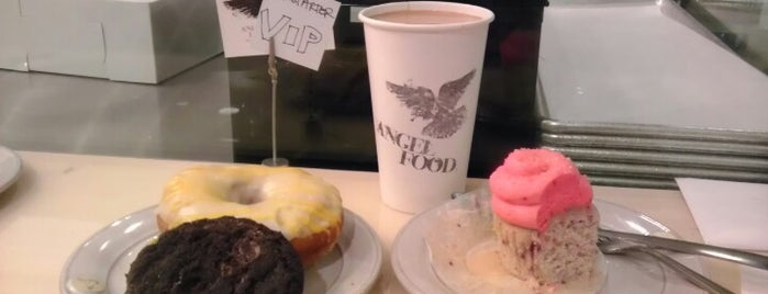 Angel Cake Bakery Minneapolis