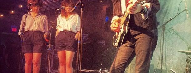 Antone's is one of Austin's Best Music Venues - 2012.