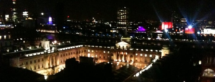 ME London is one of Beautiful Views.