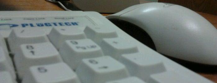DACA - Diretoria de Administração e Controle Acadêmico is one of UFRN.