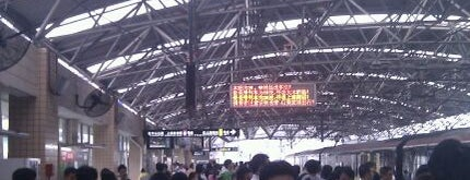 Caoyang Rd. Metro Stn. is one of Metro Shanghai.