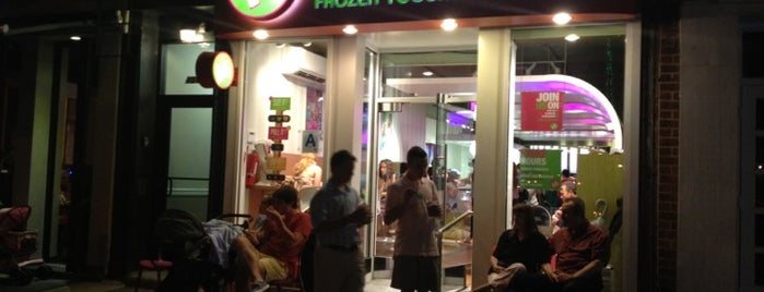 16 Handles is one of My favorite UES Places.