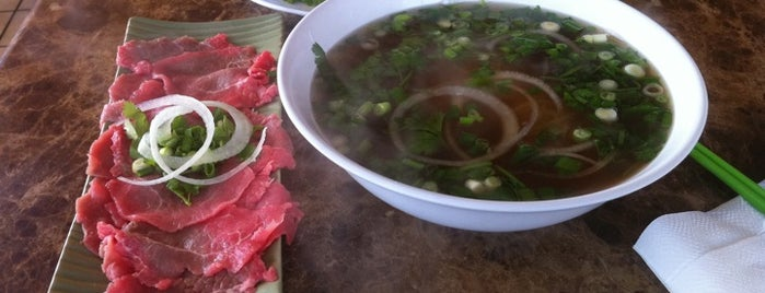 Super Pho & Teriyaki is one of Food Places to Try.