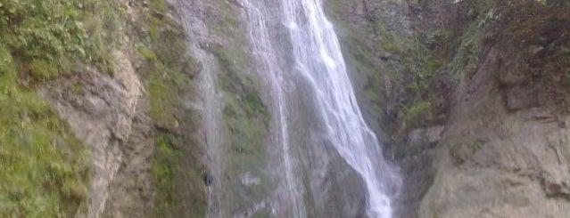 """Водопад """"Скока"""" is one of Waterfalls."""