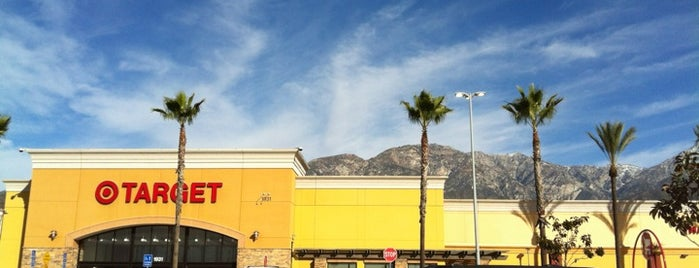 Target is one of My Most Visited Places!.