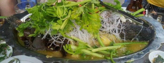 Quán Nhậu Không Tên (Món Gà Ngon) is one of Must-visit Food in Nha Trang.