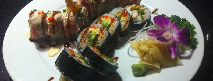 Sono is one of Raleigh Favorites.
