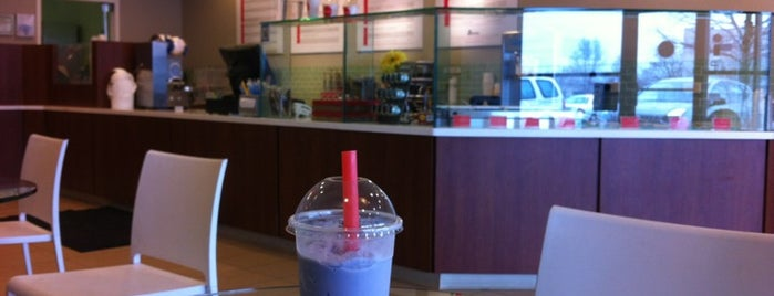 Chill Bubble Tea is one of All-time favorites in United States.