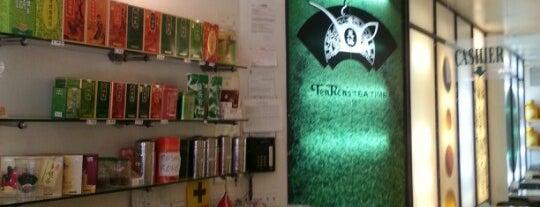 Ten Ren's Tea and Ginseng Co., Inc. 天仁 is one of Tea in NYC.