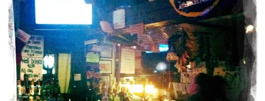 Long Pond Pub is one of Dive Bars.