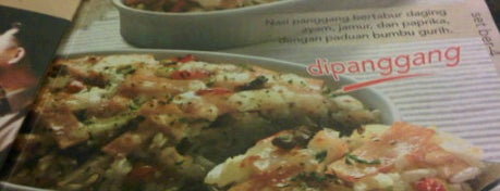 Pizza Hut is one of Pizza Place.