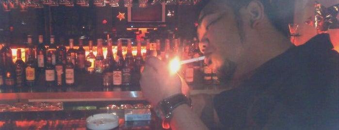 Starlight pub & resto is one of Napak Tilas Perjalanan N9.
