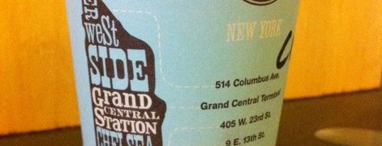 Joe The Art Of Coffee is one of Dope Dozen: best coffee NYC.