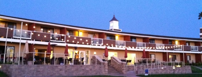 SeaCrest OceanFront Hotel in Pismo Beach is one of San Francisco.