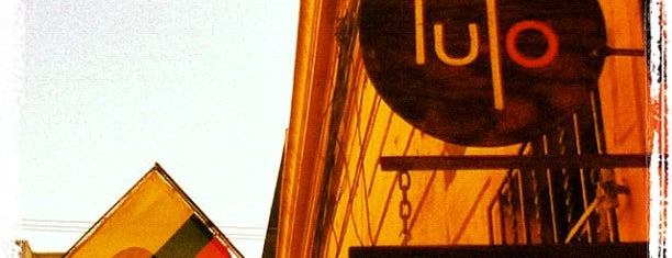 Lulo Café is one of 9 favorite restaurants.