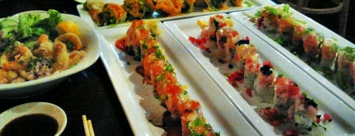 Umi Sake House is one of Seattle Food Spots.