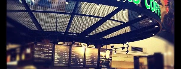 Starbucks Coffee ゲートシティ大崎店 is one of Starbucks Coffee (東京23区:千代田・中央・港以外).