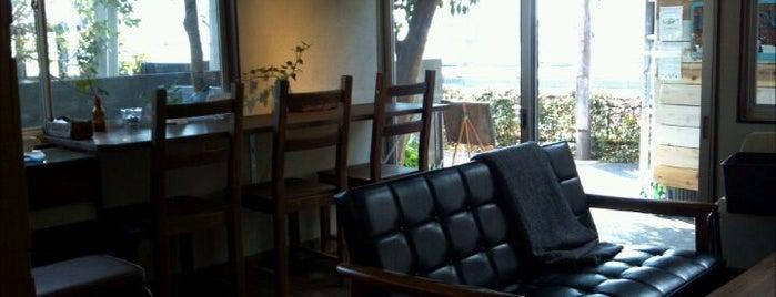 東急沿線 Cafe・カフェ・喫茶店