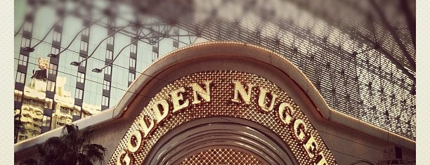 Golden Nugget Hotel & Casino is one of Hotels I Enjoyed Staying At.