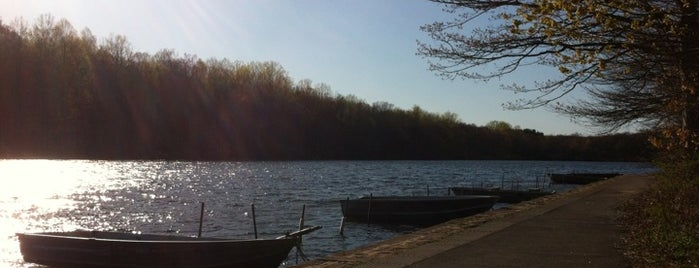 French Creek State Park is one of Best Hikes in Pennsylvania.