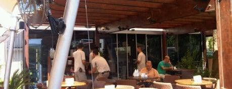 Reyhan Pastanesi is one of Top picks for Cafés in Izmir.