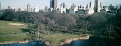 Central Park is one of 3 Days in NYC.