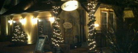 Mirbeau Inn & Spa Skaneateles is one of The Best Spots in Syracuse, NY #visitUS.