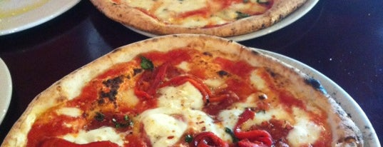 Settebello Pizzeria is one of UT - (Salt Lake City / Park City / Layton).
