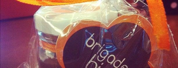 Brigadeiro Bistrô is one of Docerias/Sobremesas.