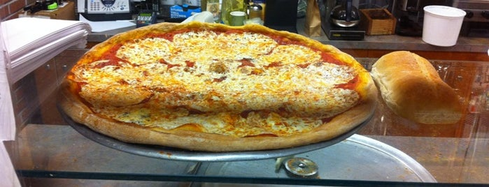 Rosario's is one of Best Pizza in NYC.