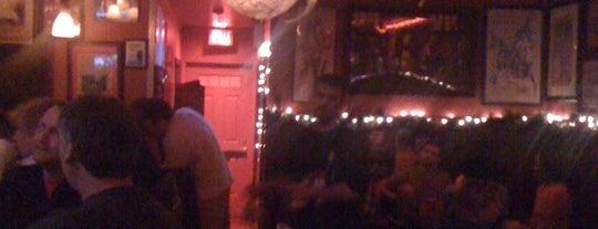 Top Irish Pubs