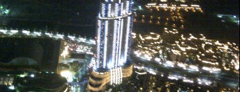 At.mosphere is one of Best places in Dubai, United Arab Emirates.