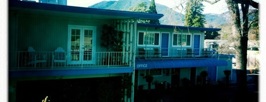 Golden Haven Hot Springs Spa and Resort is one of Spas.