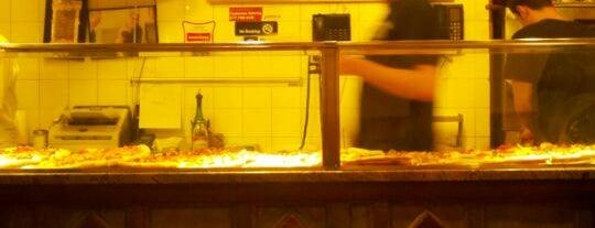 La Mia Pizza is one of Noms.
