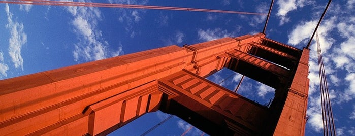Top 5 places to photograph the Golden Gate Bridge