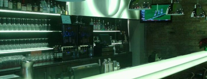 CitySen Lounge is one of Class It Up.