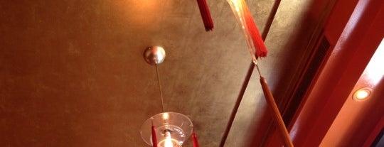 Comptoir De Thiou is one of Favorites restaurants in Paris.