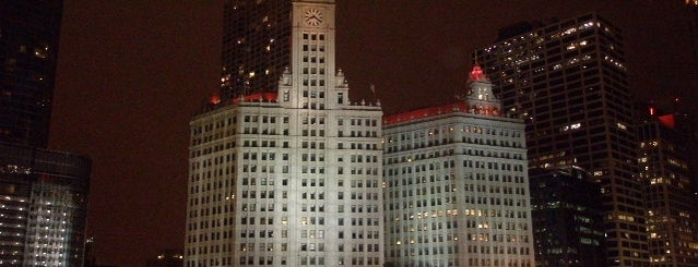 Wrigley Building is one of Windy City To-Do List.