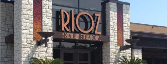 Rioz Brazilian Steakhouse is one of All-time favorites in United States.