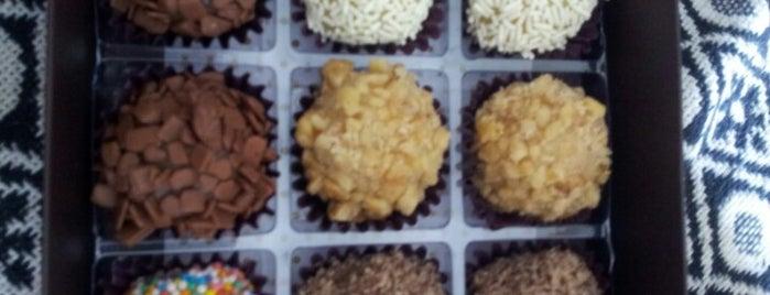 Brigadeiro Dicunhada is one of Docerias/Sobremesas.
