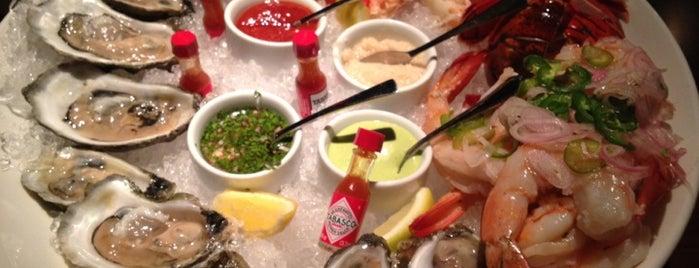 STK Atlanta is one of Best Restaurants.