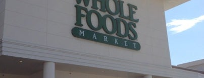 Whole Foods Market is one of Iowa Foodies and Fooderies!.