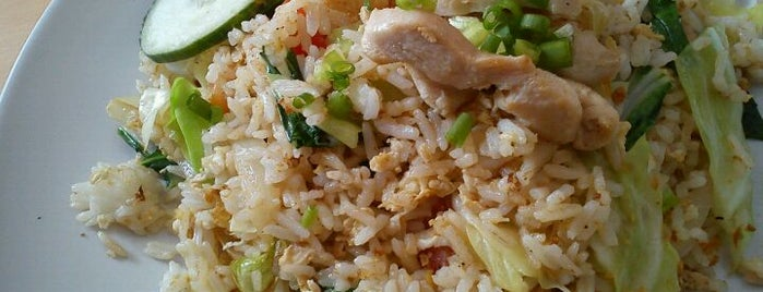 Sen Lek Thai Noodles is one of Jojo and Toto's Food Tripping List.